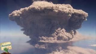 видео Проснулся Вулкан в США
