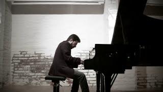 "Misha Ognianer, piano - ""Since I"