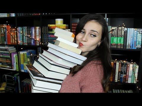 ОГРОМНЫЕ книжные покупки | Больше 20 КНИГ