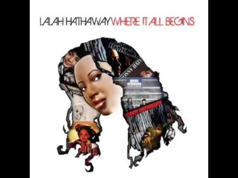 Wrong Way- Lalah Hathaway