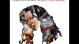 Watch Lalah Hathaway Wrong Way video
