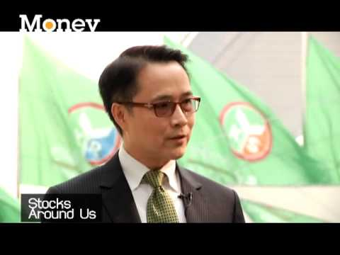Interview Kasikorn KBank Management on STOCKS AROUND US