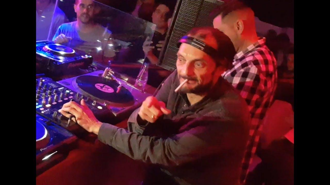 Download Dj PASTIS Sesión 90's Spirit Temazos+Mezclotes 13/10/18