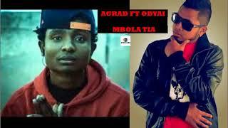 ODYAI Feat AGRAD- Mbola Tia (Official audio 2017)