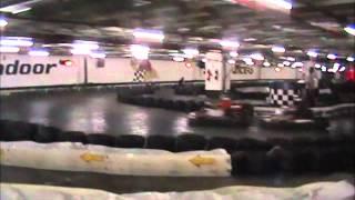 2ª Etapa - 4ª Temporada - CORRIDA MALUCA - Speed Hunters - 3 baterias (Grupos A e B)