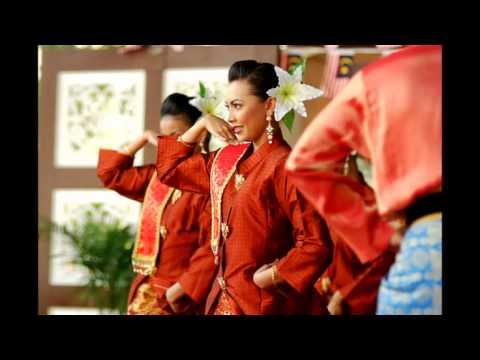 Instrumental Melayu Asli - Canggung
