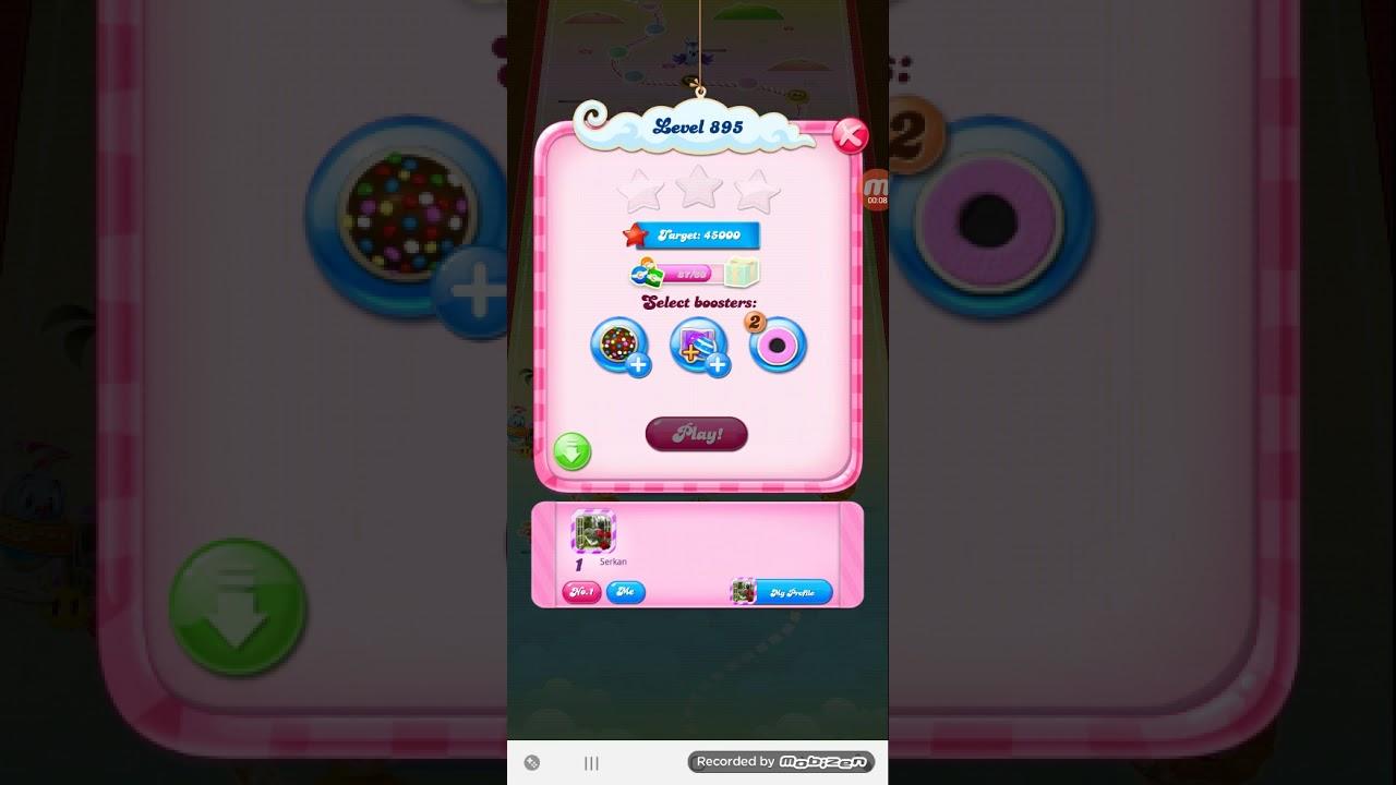 Candy Crush Sa