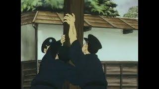 おしん (サンリオ アニメ 1984) 6/6 字幕のタイミング合わせが疲れる… ...