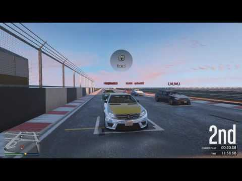 Globe Oil 249 Season 2 Race 3/12 (Clash)
