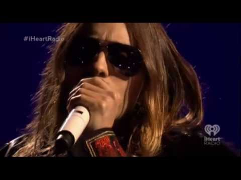 Thirty Seconds to Mars - Full Set Live @ iHeartRadio MGM Grand, Las Vegas 9.21.2013