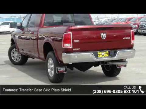 Dennis Dillon Dodge >> 2017 Ram 3500 Laramie Dennis Dillon Chrysler Jeep Dodge