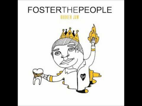 Ruby (Vinyl Version) - Foster The People