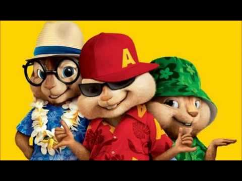 Beauty and the beat  ♥Chipmunks Version♥