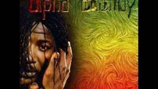 Alpha Blondy- Afriki