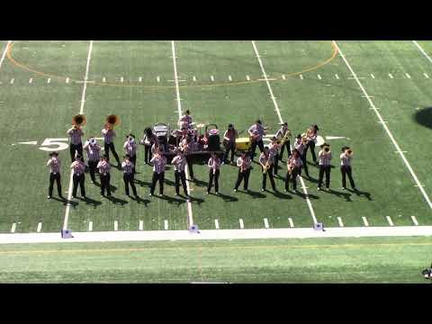 Band of Outriders @ Music in Motion 2018