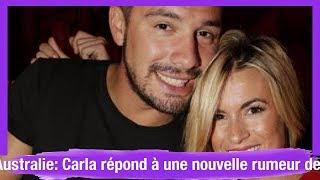Les Marseillais en Australie: Carla répond à une nouvelle rumeur de couple avec Kevin !