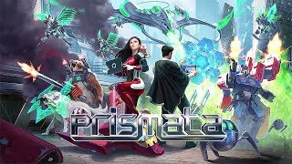 Prismata - Free-To-Play Launch Trailer