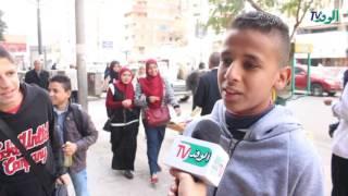شاهد.. مواطنون عن أداء منتخب مصر في كأس الأمم الأفريقية: مش هنكسب