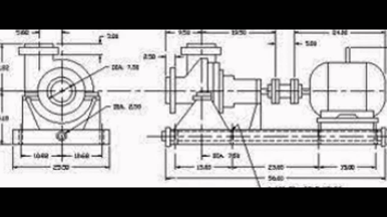 Autocad Mechanical Student Projects YouTube