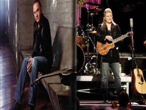 Neil Diamond & Natalie Maines - Another Day That Time Forgot