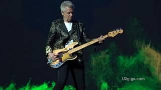 U2 Dublin In God's Country 2017-07-22 - U2gigs.com