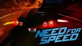 Need For Speed 2015 - Новое авто