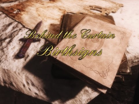 Mod Spotlight: Behind The Curtain. Part 2/3: Standing Stones
