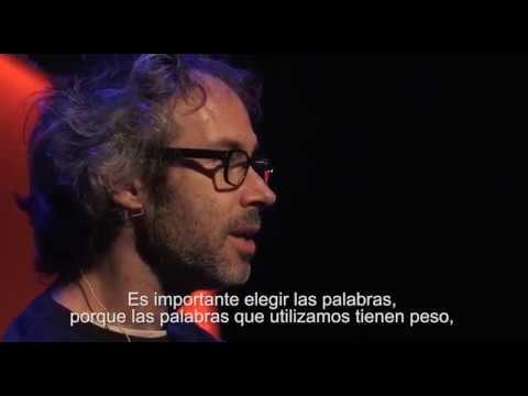 James Rhodes: Música, literatura y salvación. Conferencia junto a Silvia Grijalba #Málaga451 (VOS)