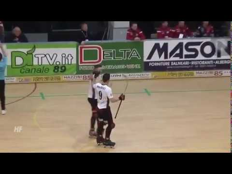 Hockey sobre Patines Pancho Ipiñazar