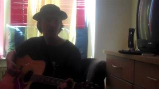 You`re lovely to me (Lucky Jim - Cover)