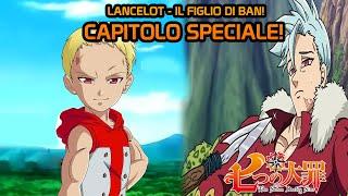 Download lagu LANCELOT! IL FIGLIO DI BAN - ( IL BIMBO PRODIGIO!) - NANATSU NO TAIZAI - CAPITOLO SPECIALE - ITA
