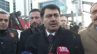 Ankara Valisi Vasip Şahin: ''43 Yaralı Var ve 4 Vatandaşımızı Kaybettik''