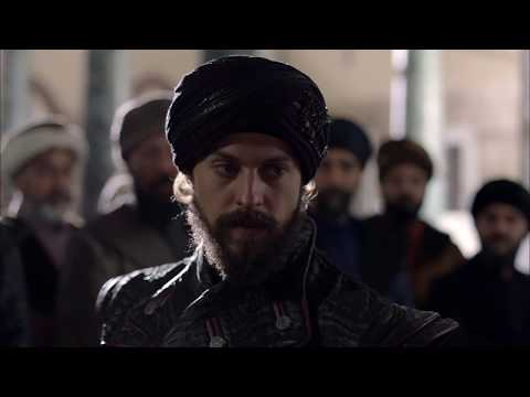 Султан Мурад с легкостью натягивает персидский лук. Кёсем: Мурад IV. Завоеватель Багдада