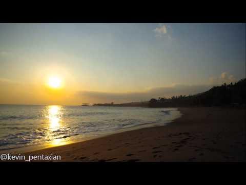 Lombok Time-Lapse ( 5 Months Journey )