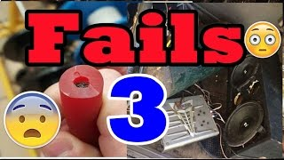 Fails Del Car Audio 3 | 2016