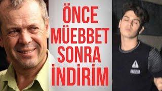 Gambar cover Yönetmen Mustafa Kemal Uzun Ci̇nayeti̇nde Karar | Magazin Noteri 19. Bölüm