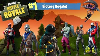 PLAYING FORTNITE AND GETTING WINS!!!!! | RECRUITING A NEW TCR MEMBER!!!!! | LIVESTREAM | TCR_Mystic
