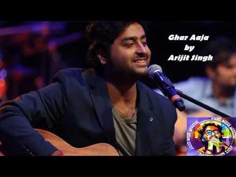 Unheared Song    Ghar Aaja Master    Arijit Singh    Arijit Singh Updates