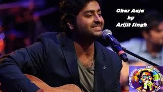 Unheared Song || Ghar Aaja Master || Arijit Singh || Arijit Singh Updates