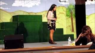 CYT South County - Mulan Jr Audition