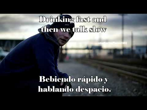 Ed Sheeran – Shape Of You Sub Español/inglés