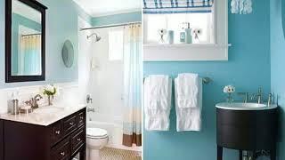 Bathroom Paint Colors Decorating Ideas