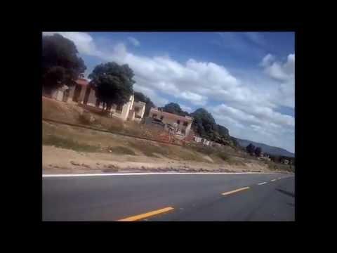 Видео Transformação urbanística na área metropolitana