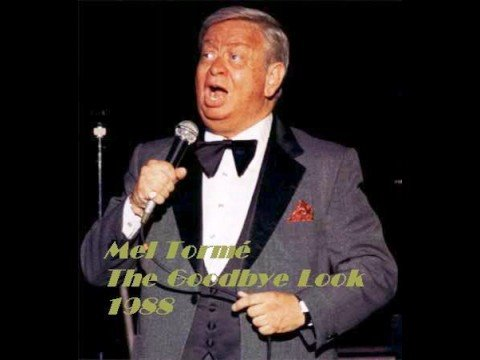Mel Tormé - The Goodbye Look