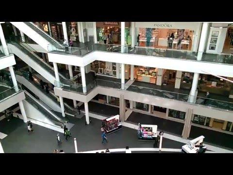 Pentagon City Mall -Arlington.VA 2016