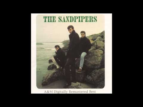 The Sandpipers  The Wonder of You
