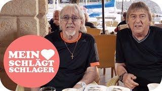 Amigos - Sommer '65 (Offizielles Musikvideo)