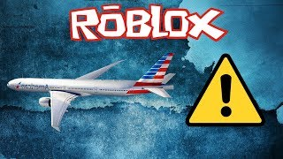 THIS PLANE DOESN'T WORK?! | Roblox Gaming