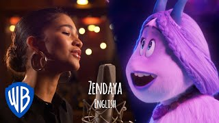 Download SMALLFOOT | 'Wonderful Life' Around the World in 28 Languages | WB Kids Mp3 and Videos