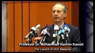 About IAIS Malaysia